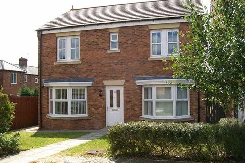 5 bedroom house to rent - Herons Court, Gilesgate
