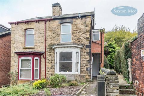 3 bedroom semi-detached house for sale - Spring Hill, Crookes, Sheffield, S10