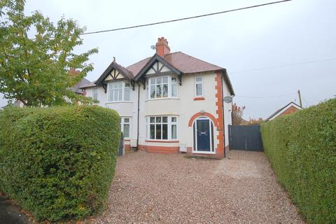 3 bedroom semi-detached house for sale - Park Estate, Shavington, Crewe