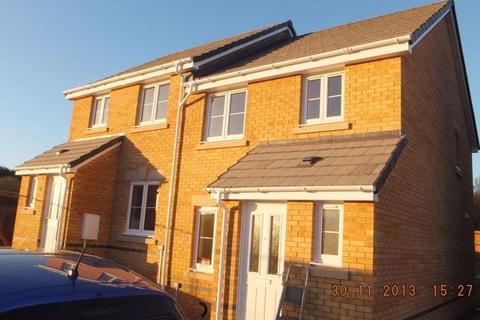 3 bedroom house to rent - Clos Gwaith Brics, Bridgend