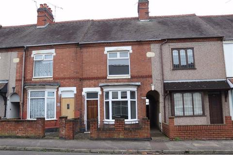 3 bedroom terraced house for sale - Aston Road, Nuneaton