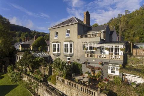 4 bedroom semi-detached house for sale - High Street, Glyn Ceiriog