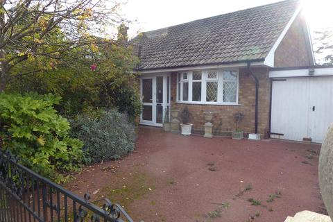 2 bedroom detached bungalow for sale - 30 Weekes Road, Cleethorpes DN35 0DU