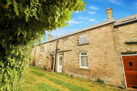 2 bedroom terraced house for sale - The Lane, Glanton, Alnwick