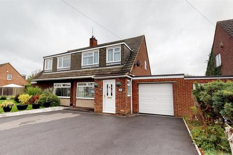 3 bedroom semi-detached house for sale - Bagnell Road, Stockwood
