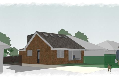 3 bedroom semi-detached bungalow for sale - St. Margarets Avenue, Horsforth, Leeds