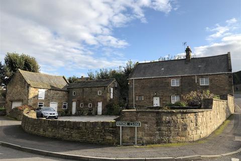 3 bedroom detached house for sale - Stone Close, Coal Aston, Dronfield