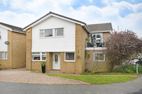 4 bedroom detached house for sale - Ashford Road, Dronfield Woodhouse, Dronfield