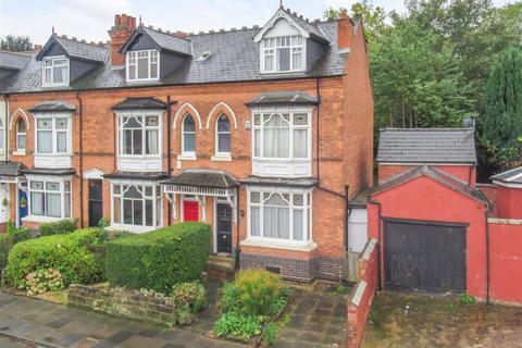 4 bedroom terraced house for sale - Melville Road, Edgbaston