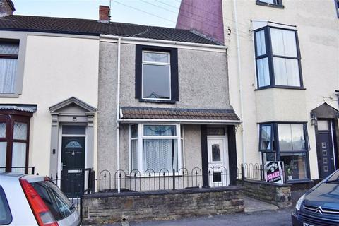 4 bedroom terraced house for sale - Argyle Street, Sandfields