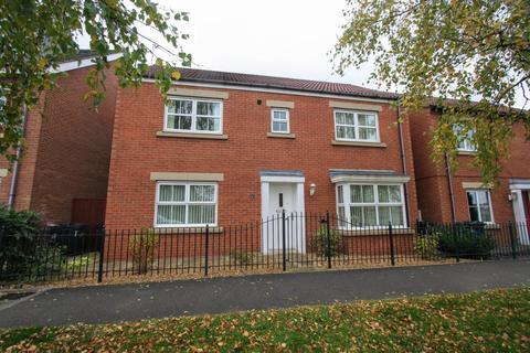 4 bedroom detached house for sale - Skerningham Avenue, Darlington