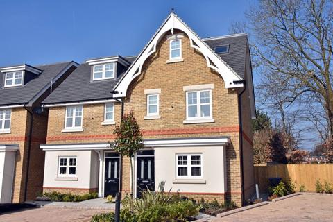 3 bedroom house to rent - Payton Gardens, Cookham