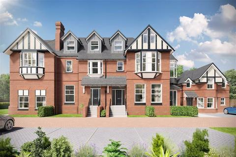 4 bedroom townhouse for sale - PLOT D, Wardle Road, Sale