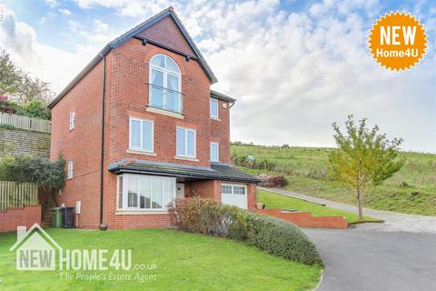 5 bedroom house for sale - Llys Bychan, Holywell