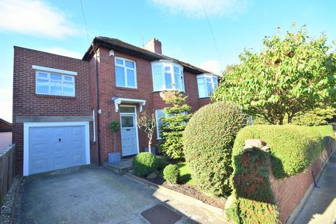 4 bedroom semi-detached house for sale - West Mount, High Barnes, Sunderland