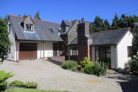3 bedroom detached house to rent - Church House Barn, Llanllwchaiarn, Llanllwchaiarn, Newtown, Powys, SY16