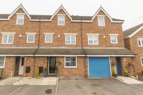 5 bedroom townhouse for sale - Stanier Way, Renishaw, Sheffield