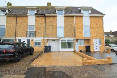 4 bedroom townhouse for sale - Ormonde Way, Shoreham-By-Sea
