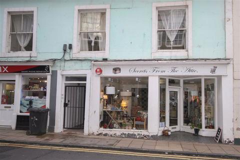 Shop for sale - Church Street, Berwick-upon-Tweed, Northumberland, TD15