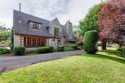 4 bedroom house for sale - Millstream & Studio, The Stones, Castleton, Hope Valley