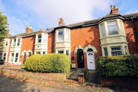 4 bedroom terraced house for sale - Goddard Avenue, Old Town, Swindon, SN1