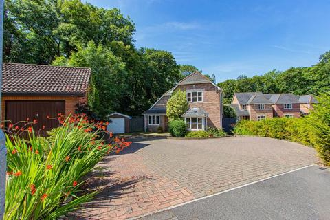 4 bedroom detached house for sale - The Acorns, Cardiff