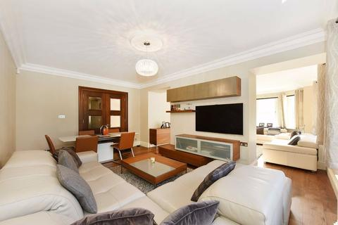 4 bedroom flat for sale - St Stephens Close, London, NW8
