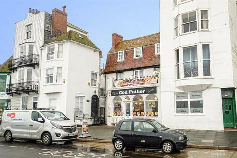 1 bedroom cottage for sale - East Parade, Hastings, East Sussex