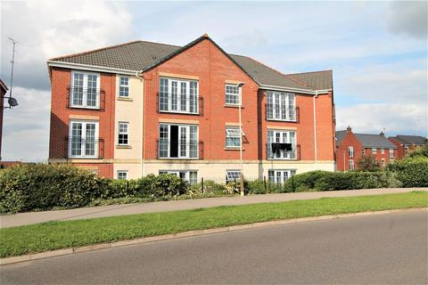 1 bedroom apartment for sale - Birkby Close, Hamilton, Leicester LE5