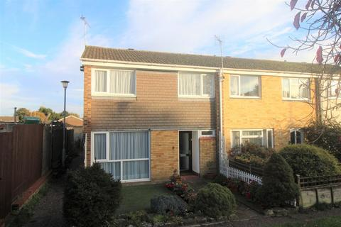 3 bedroom end of terrace house for sale - Shire Green, King's Lynn