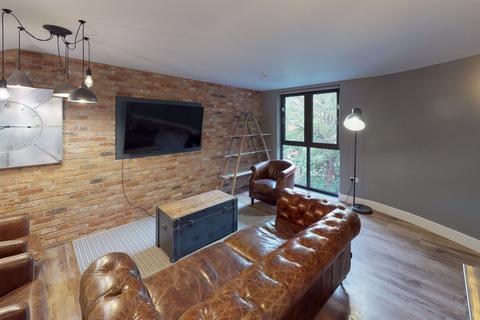 6 bedroom flat to rent - The Grid, Moorland Avenue, Leeds, LS6 1AP