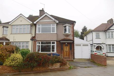 3 bedroom semi-detached house for sale - Alleyn Park, Southall, Middlesex