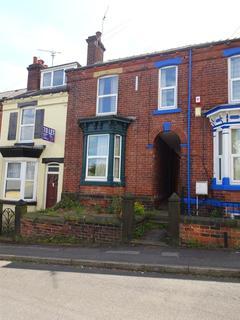 3 bedroom house to rent - 83 Roebuck Road Crookesmoor Sheffield