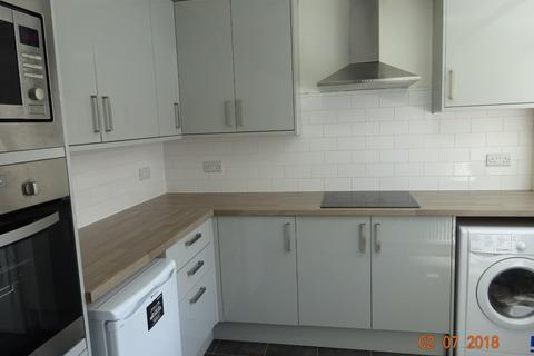 5 bedroom house to rent - 36 Spring View Road, Crookes S10 1LS