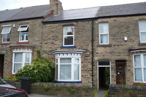 4 bedroom house to rent - 132 Cobden View Road Crookes Sheffield