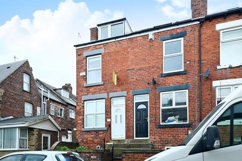 4 bedroom house to rent - 3 Sackville Road Crookes Sheffield S10 1GT