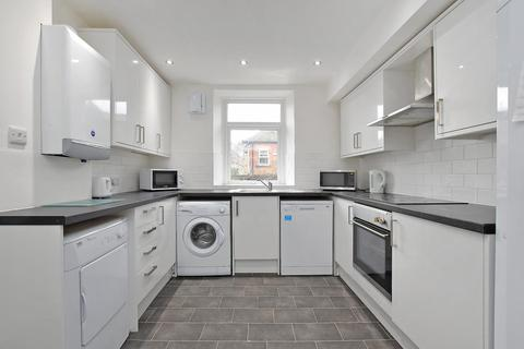5 bedroom house to rent - 259 School Road, Crookes