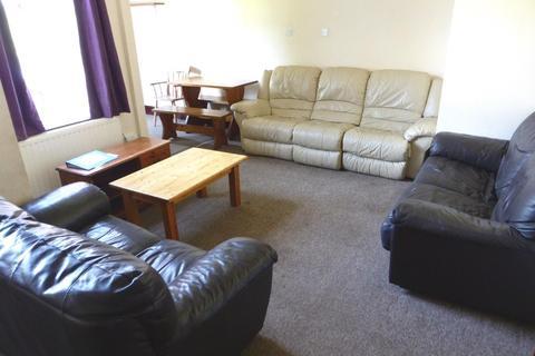 8 bedroom house to rent - 24-26 Clementson Road Crookesmoor Sheffield