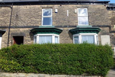 8 bedroom house to rent - 24-26 Clementson Road Crookesmoor Sheffield