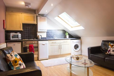 1 bedroom flat to rent - Flat 16, 40 Hyde Terrace, City Centre
