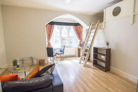1 bedroom flat to rent - Flat 6, 40 Hyde Terrace, CityCentre