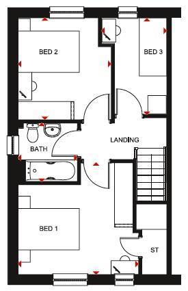 Floorplan 1 of 2: Ff