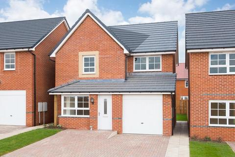 3 bedroom detached house for sale - Vyners Close, Spennymoor, SPENNYMOOR