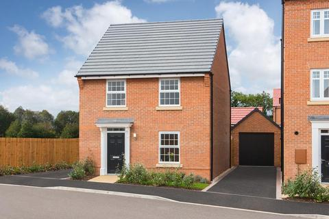 4 bedroom detached house for sale - Plot 155, Ingleby at The Drive at Mount Oswald, South Road, Durham, DURHAM DH1