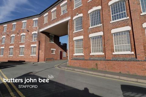 1 bedroom flat for sale - Shepherds Bush Street, Stafford