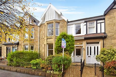 3 bedroom terraced house for sale - Milner Road, Jordanhill, G13