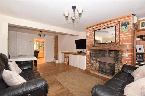 2 bedroom cottage for sale - Chegworth Road, Harrietsham, Maidstone, Kent