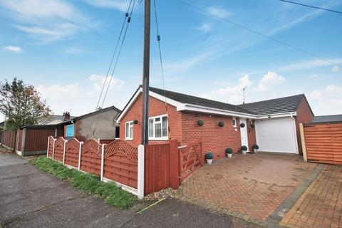 3 bedroom detached bungalow for sale - Dallwood Way, Braintree, CM7