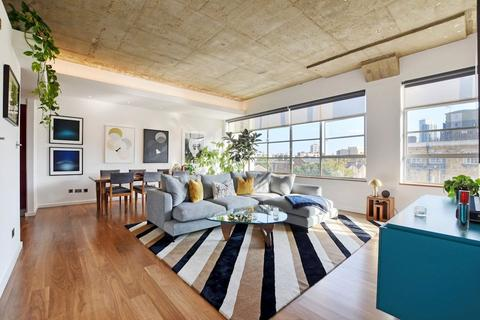 1 bedroom apartment for sale - Canal Building, 135 Shepherdess Walk, London, N1