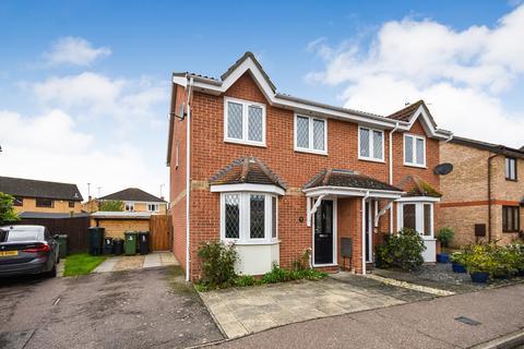 3 bedroom semi-detached house for sale - Ridgeway, Maldon, CM9